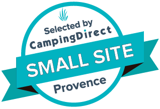 Thema SmallSite Provence